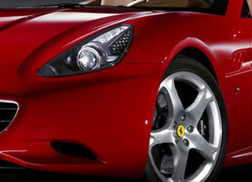 Ferrari California – Test Drive Report - Foto 54 di 56