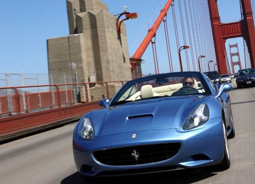 Ferrari California – Test Drive Report - Foto 20 di 56