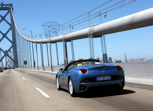 Ferrari California – Test Drive Report - Foto 22 di 56
