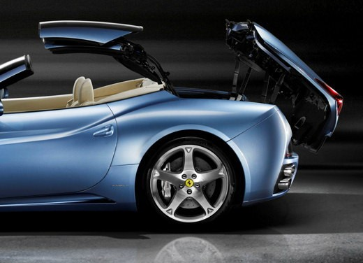 Ferrari California – Test Drive Report - Foto 38 di 56