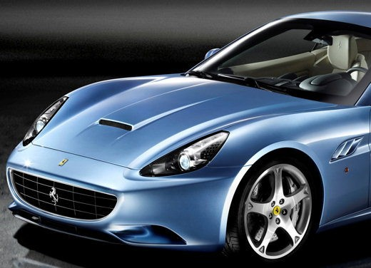 Ferrari California – Test Drive Report - Foto 40 di 56