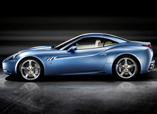 Ferrari California – Test Drive Report - Foto 41 di 56