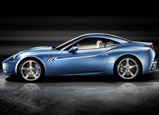 Ferrari California – Test Drive Report - Foto 41 di 56