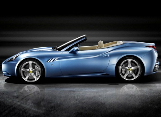 Ferrari California – Test Drive Report - Foto 43 di 56