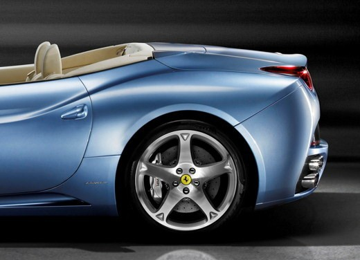 Ferrari California – Test Drive Report - Foto 44 di 56