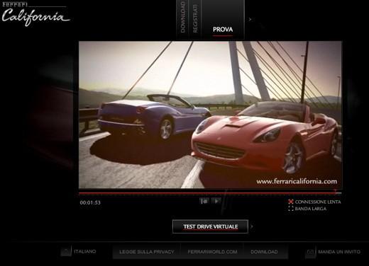 Ferrari California – Test Drive Report - Foto 12 di 56