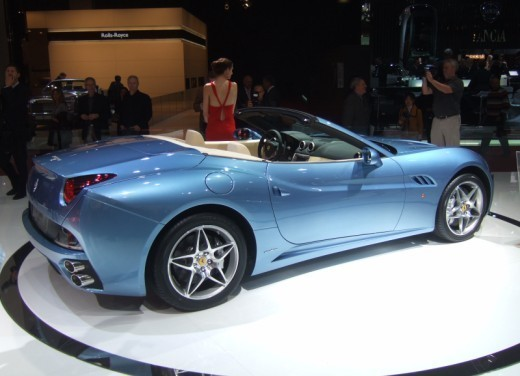 Ferrari California – Test Drive Report - Foto 24 di 56