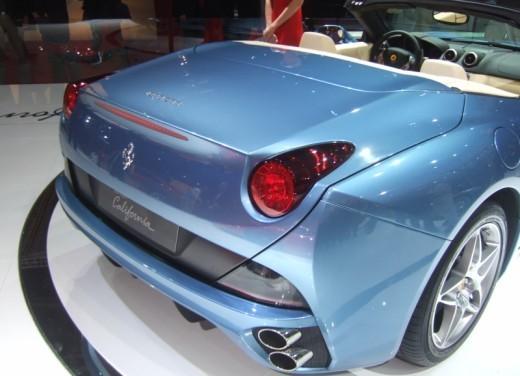 Ferrari California – Test Drive Report - Foto 25 di 56