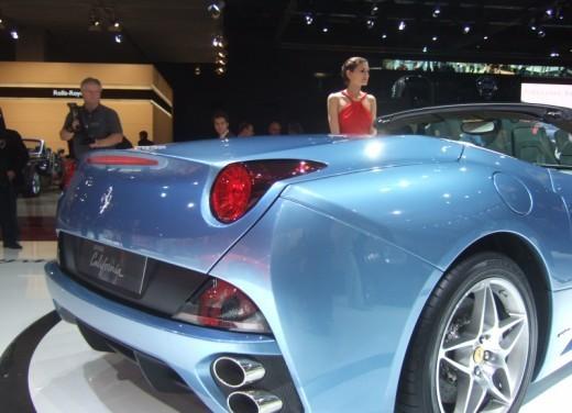 Ferrari California – Test Drive Report - Foto 26 di 56