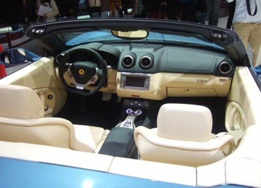 Ferrari California – Test Drive Report - Foto 27 di 56