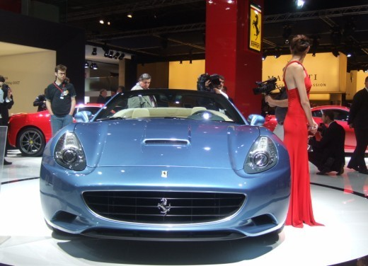Ferrari California – Test Drive Report - Foto 28 di 56