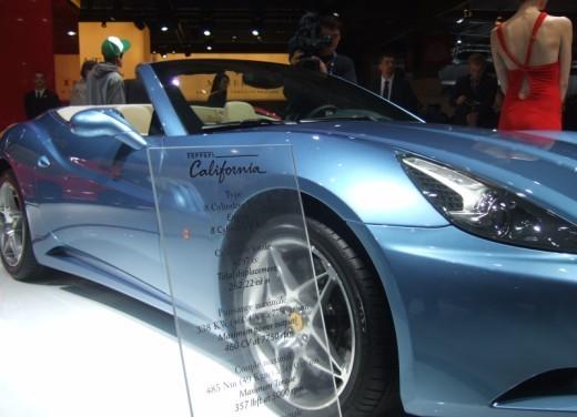 Ferrari California – Test Drive Report - Foto 30 di 56