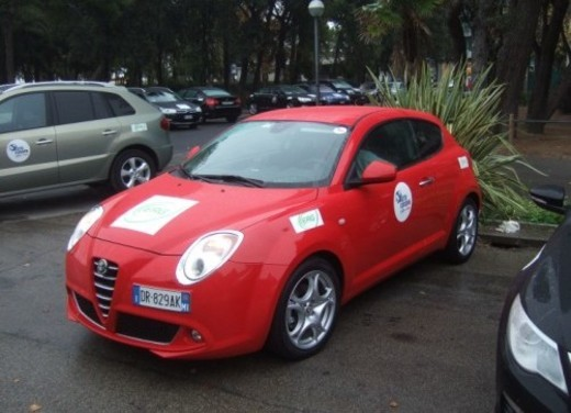Alfa Romeo Mito – Auto Europa 2009 - Foto 1 di 46