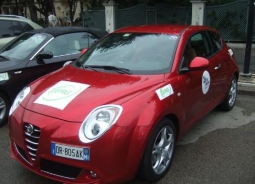 Alfa Romeo Mito – Auto Europa 2009 - Foto 27 di 46