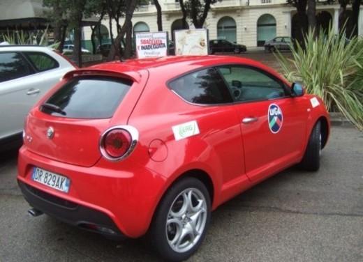 Alfa Romeo Mito – Auto Europa 2009 - Foto 28 di 46