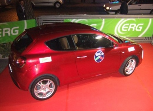 Alfa Romeo Mito – Auto Europa 2009 - Foto 32 di 46