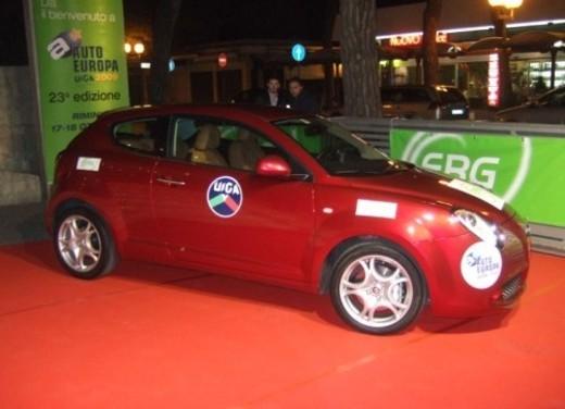Alfa Romeo Mito – Auto Europa 2009 - Foto 33 di 46