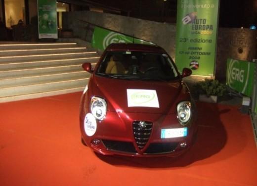 Alfa Romeo Mito – Auto Europa 2009 - Foto 34 di 46