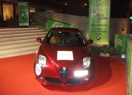 Alfa Romeo Mito – Auto Europa 2009 - Foto 35 di 46