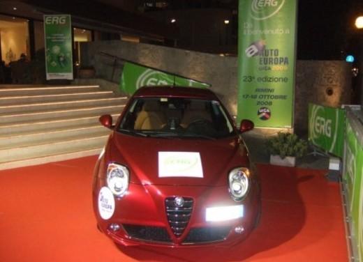 Alfa Romeo Mito – Auto Europa 2009 - Foto 36 di 46