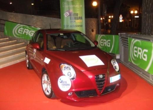 Alfa Romeo Mito – Auto Europa 2009 - Foto 38 di 46