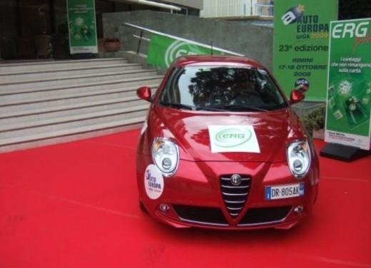 Alfa Romeo Mito – Auto Europa 2009 - Foto 40 di 46