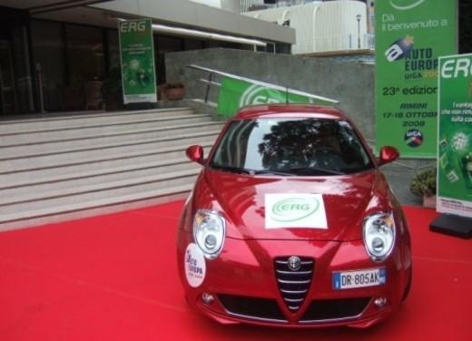 Alfa Romeo Mito – Auto Europa 2009 - Foto 41 di 46