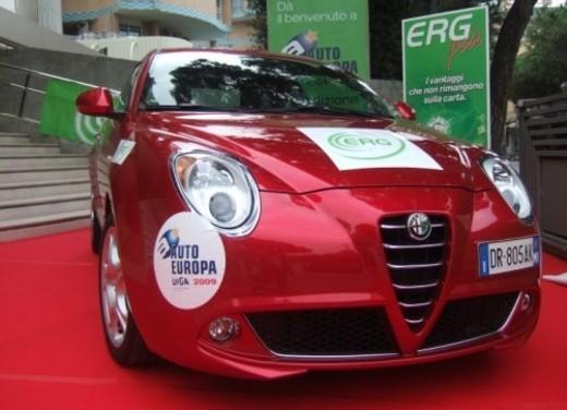 Alfa Romeo Mito – Auto Europa 2009 - Foto 44 di 46