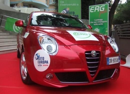 Alfa Romeo Mito – Auto Europa 2009 - Foto 45 di 46
