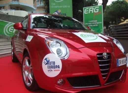 Alfa Romeo Mito – Auto Europa 2009 - Foto 46 di 46