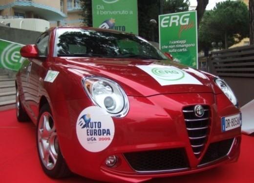 Alfa Romeo Mito – Auto Europa 2009 - Foto 22 di 46