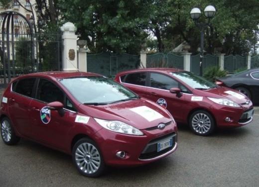 Alfa Romeo Mito – Auto Europa 2009 - Foto 15 di 46
