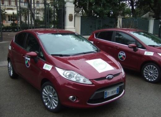 Alfa Romeo Mito – Auto Europa 2009 - Foto 16 di 46