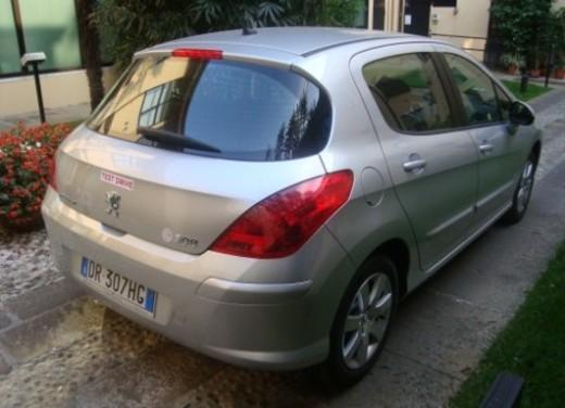 Peugeot 308 – Long Test Drive - Foto 8 di 22