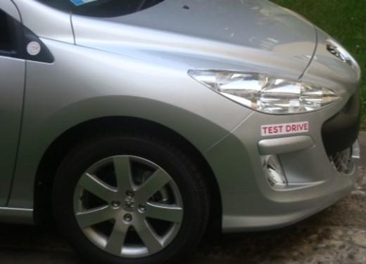 Peugeot 308 – Long Test Drive - Foto 11 di 22