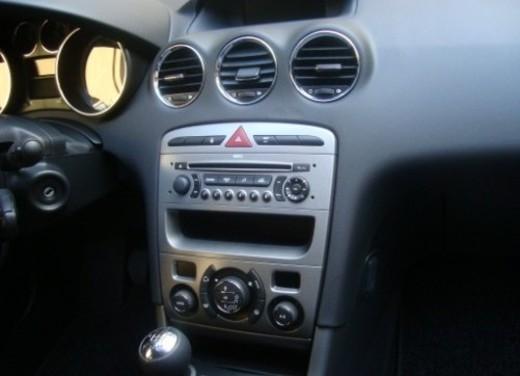 Peugeot 308 – Long Test Drive - Foto 22 di 22