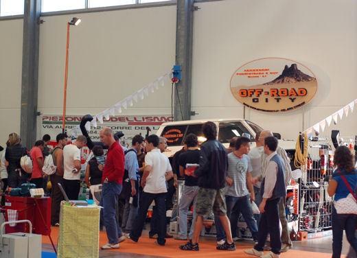 Record di visite al 4×4 Fest - Foto 5 di 25