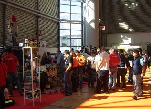 Record di visite al 4×4 Fest - Foto 13 di 25