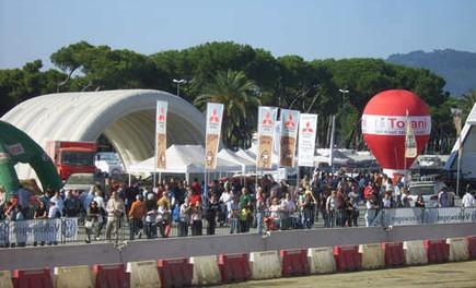 Record di visite al 4×4 Fest - Foto 18 di 25