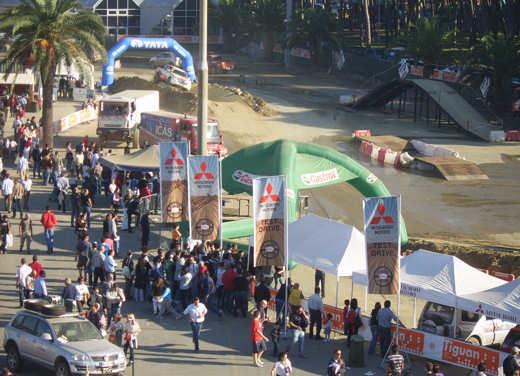 Record di visite al 4×4 Fest - Foto 24 di 25