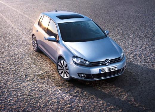 Focus ADV: Nuova Volkswagen Golf VI - Foto 1 di 21