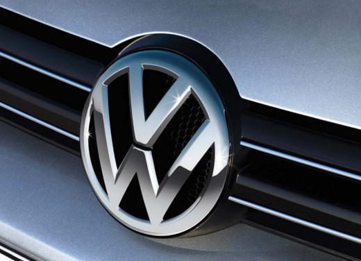 Focus ADV: Nuova Volkswagen Golf VI - Foto 15 di 21
