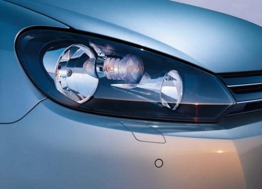 Focus ADV: Nuova Volkswagen Golf VI - Foto 17 di 21