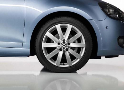 Focus ADV: Nuova Volkswagen Golf VI - Foto 20 di 21