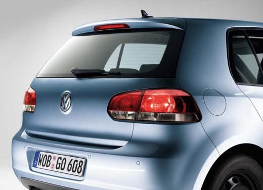 Focus ADV: Nuova Volkswagen Golf VI - Foto 21 di 21