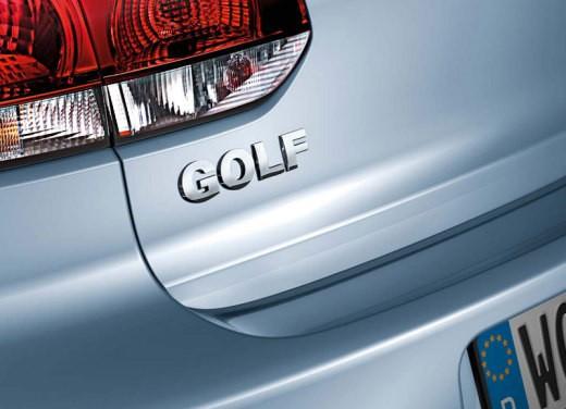 Focus ADV: Nuova Volkswagen Golf VI - Foto 3 di 21