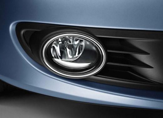 Focus ADV: Nuova Volkswagen Golf VI - Foto 4 di 21