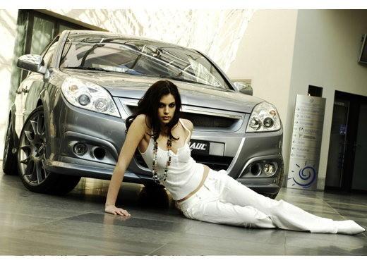 Opel Signum by Lexmaul - Foto 2 di 9