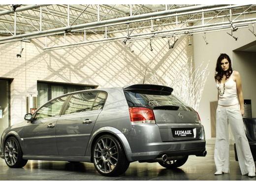 Opel Signum by Lexmaul - Foto 3 di 9