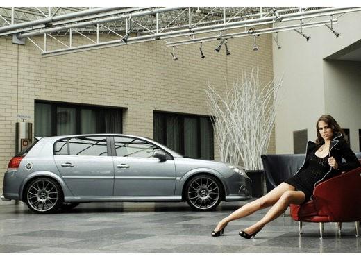 Opel Signum by Lexmaul - Foto 6 di 9